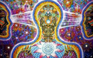 allucinazioni ayahuasca