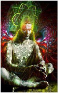 buddismo, sufismo, cristianesimo e ayahuasca