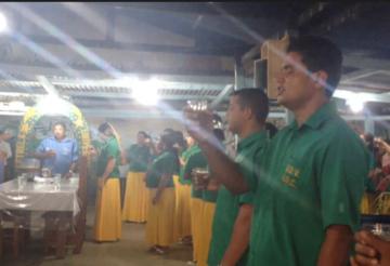 principi dei gruppi religiosi che usano ayahuasca in brasile