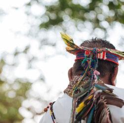 Popolo Siona del Putumayo contro impresa petrolifera