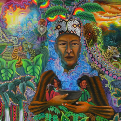 pericoli spirituali ayahuasca