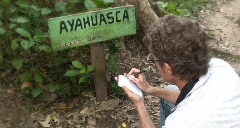 ayahuasca e scienza