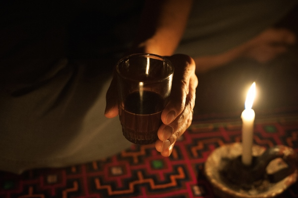 l'ayahuasca può curare il diabete