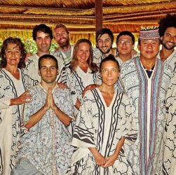 sciamani occidentali