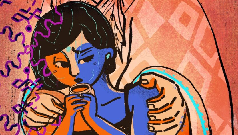 sexual abuse ayahuasca