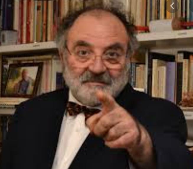 Josep M. Fericgla