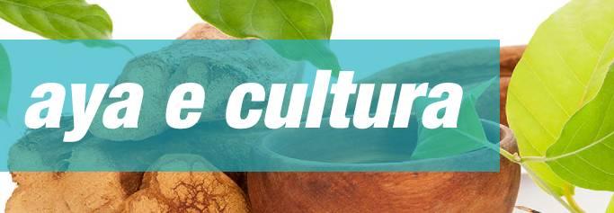 ayahuasca e cultura