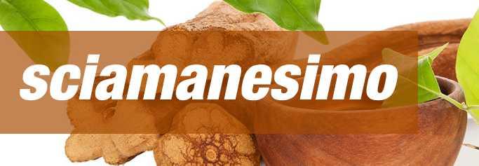 ayahuasca e sciamanesimo